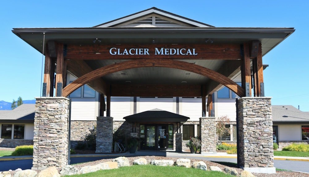 About | Glacier Medical Associates | Whitefish, MT